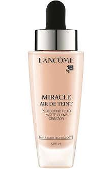 LANCOME Miracle Air de Teint foundation
