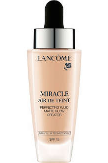 LANCOME Miracle Air de Teint foundation