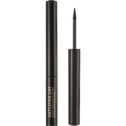LANCOME Artliner 24h precision eyeliner (Black+diamond