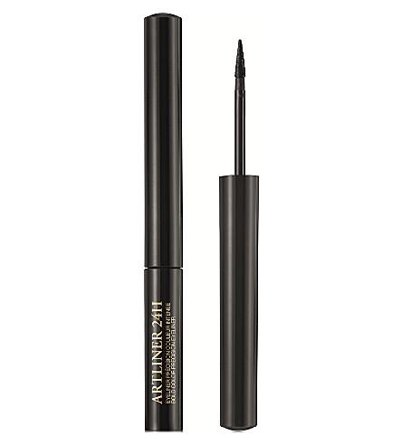 LANCOME Artliner 24h precision eyeliner (Black+diamond