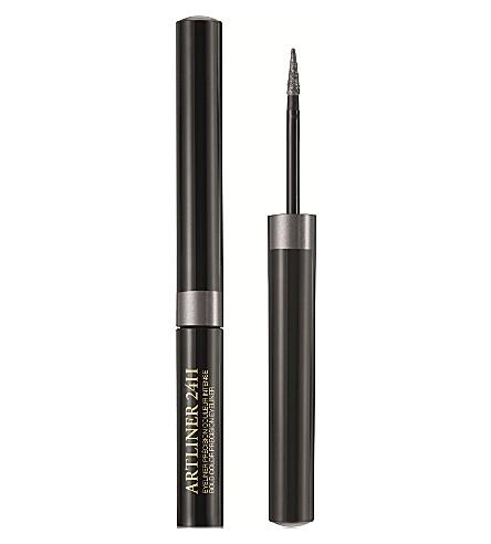LANCOME Artliner 24h precision eyeliner (Chrome