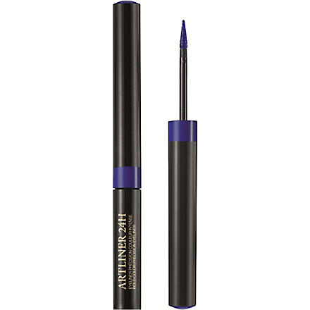 LANCOME Artliner 24h precision eyeliner (Sapphire