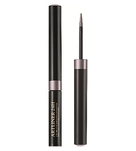 LANCOME Artliner 24h precision eyeliner (Silver