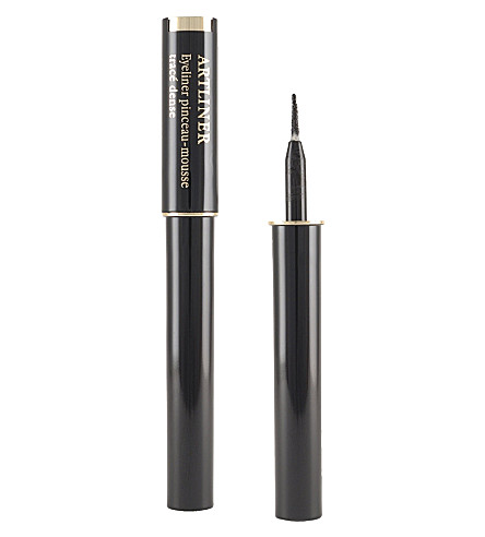 LANCOME Artliner liquid eyeliner (Deep+brown