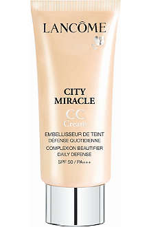 LANCOME City Miracle CC cream