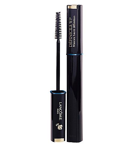 LANCOME Définicils waterproof mascara (Noir