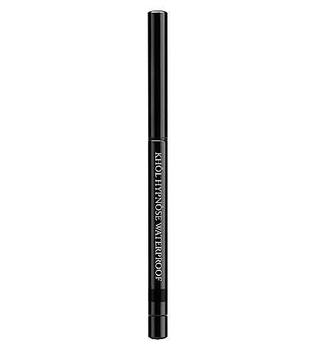 LANCOME Khôl Hypnôse waterproof eyeliner (Brun
