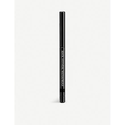 LANCOME Khôl Hypnôse waterproof eyeliner (Noir