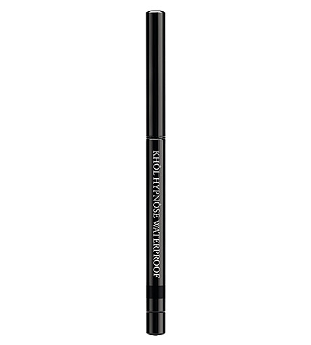 LANCOME Khôl Hypnôse waterproof eyeliner (Prune