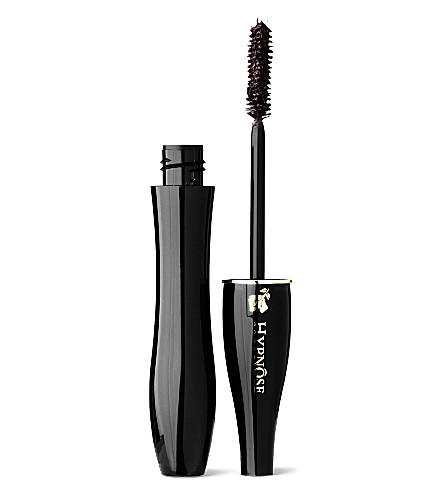 LANCOME Hypnôse Waterproof Custom–Wear volume mascara (Brun