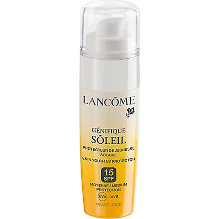 LANCOME Génifique Soleil Face SPF 15 50ml