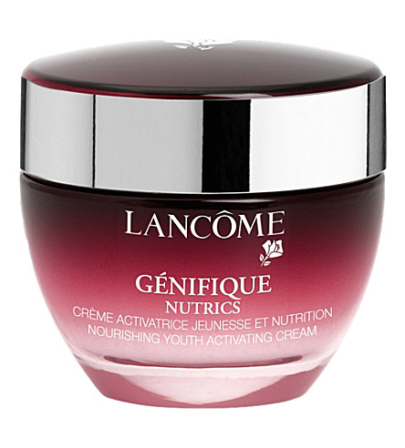 LANCOME Génifique Nutrics nourishing face cream 50ml
