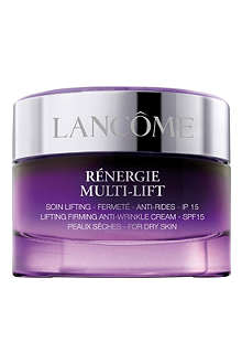 LANCOME Rénergie Multi–Lift SPF 15 Day – Dry Skin