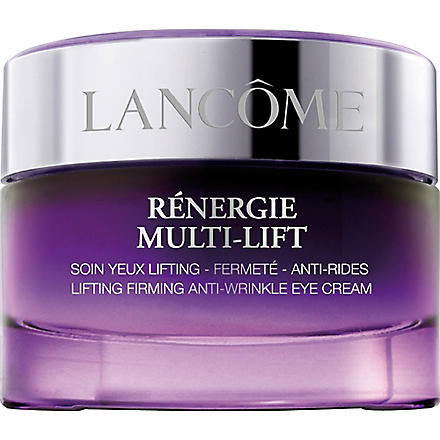 LANCOME Rénergie Multi–Lift Eye Cream 15ml