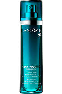 LANCOME Visionnaire Advanced Skin Corrector recovery serum 75ml