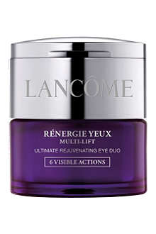LANCOME Rénergie Multi–Lift Eye Duo 15ml