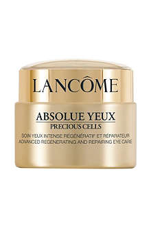 LANCOME Absolue Precious Cells eye cream 20ml