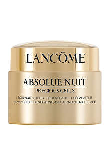 LANCOME Absolue Precious Cells night cream