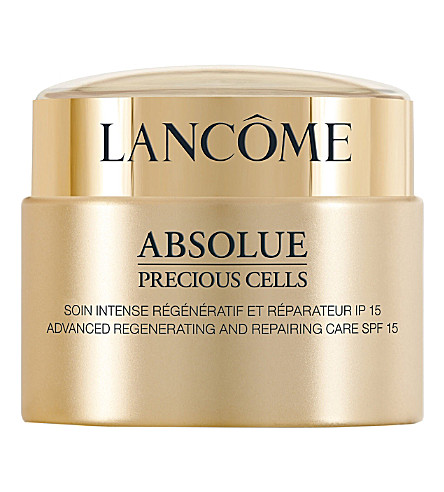 LANCOME Absolue Precious Cells day cream SPF 15