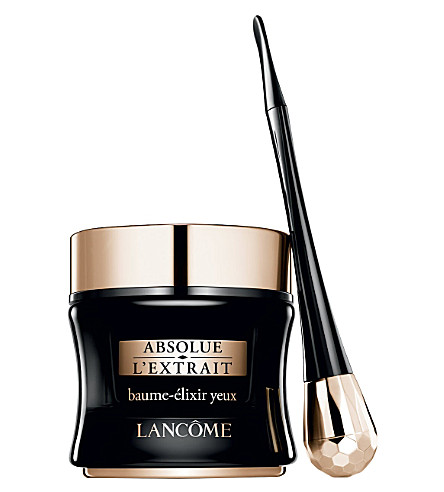 LANCOME Absolue L'Extrait eye cream 15ml