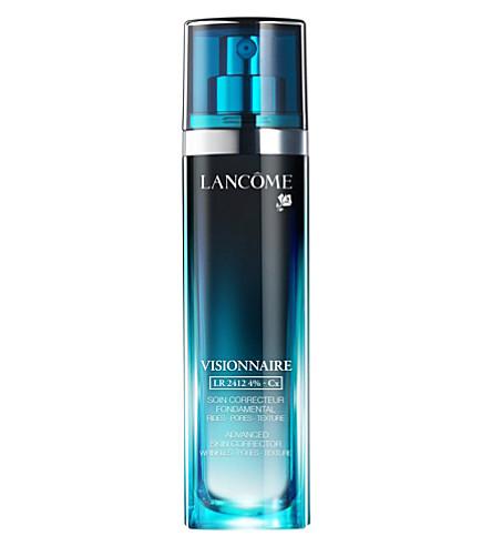 LANCOME Visionnaire LR 2412 4%-Cx 血清30ml