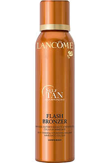LANCOME Flash Bronzer self-tanning mousse 150ml