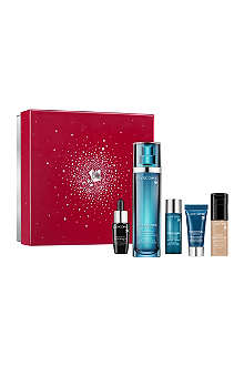 LANCOME Visionnaire Advanced Skin Corrector recovery serum 50ml gift set