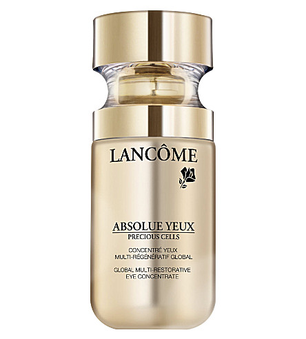 LANCOME Absolue Eye Precious Cells eye concentrate 15ml