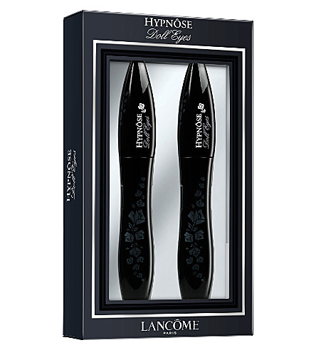LANCOME Hypnôse Doll Eyes Mascara gift set