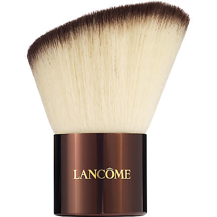LANCOME Golden Riviera limited edition bronzing brush