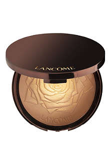 LANCOME Golden Riviera limited edition star bronzer