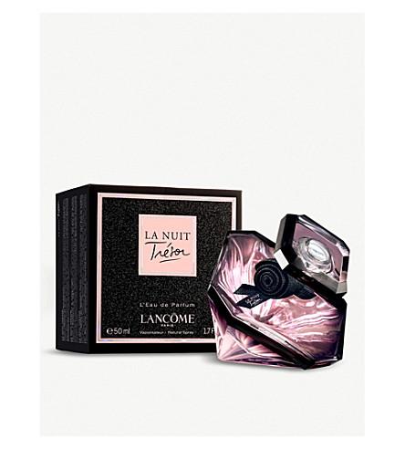 LANCOME La Nuit Trésor eau de parfum
