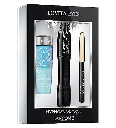 lancome hypnose doll eyes mascara gift set. Black Bedroom Furniture Sets. Home Design Ideas