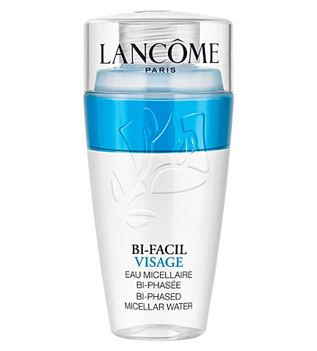 LANCOME Bi-Facil Visage 75ml