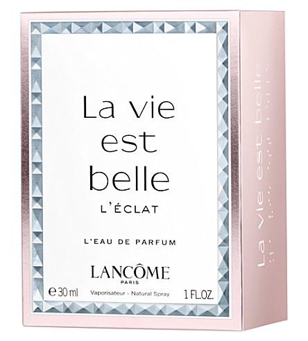 LANCOME La vie est belle L'Eclat eau de parfum 30ml