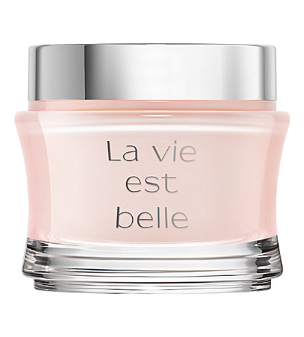 LANCOME La Vie Est Belle Exquisite Body Cream 200ml