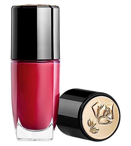 LANCOME Le Vernis nail polish 10ml (132