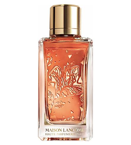 LANCOME Parfait De Rôses eau de parfum 100ml