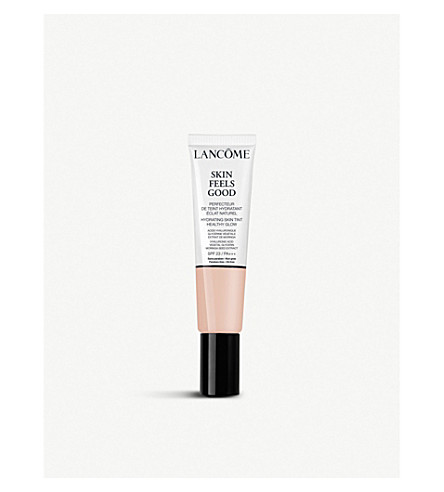 LANCOME Skin Feels Good Foundation SPF 23 32ml (010c