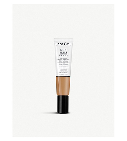 LANCOME Skin Feels Good Foundation SPF 23 32ml (08n
