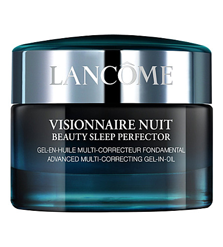 LANCOME Visionnaire NuitBeauty Sleep Perfector