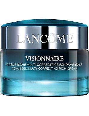 LANCOME Visionnaire Rich Cream