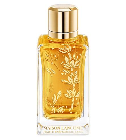 LANCOME Lavandes Trianon eau de parfum 100ml