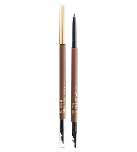 LANCOME Sourcils Définis 02 ultra-precise eyebrow pencil (02