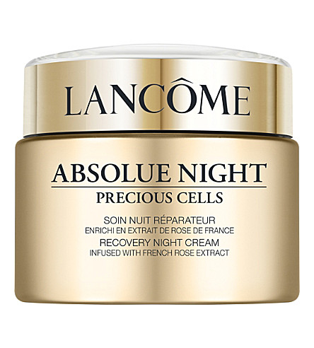 LANCOME Absolue Night Precious Cells recovery night cream 20ml