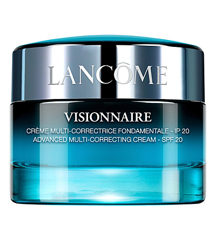 LANCOME Visionnaire Advanced Multi-Correcting Cream SPF 20 50ml