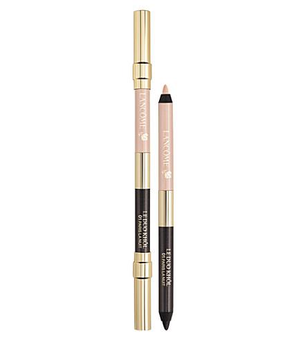 LANCOME Le Duo Khôl Eye Pencils (01