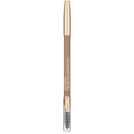 LANCOME Le Crayon Sourcils brow pencil (010