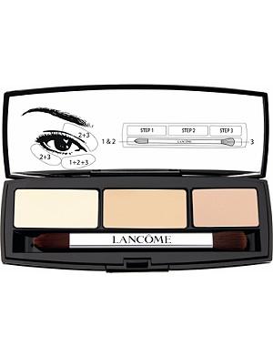 LANCOME Le Correcteur Pro concealer palette