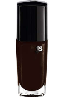 LANCOME Vernis in Love Fall 13 Désir de Noir nail varnish